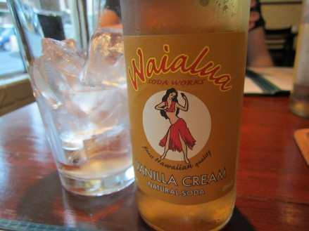 Waialua Natural Soda