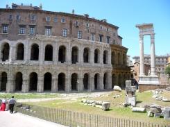 Random ruins
