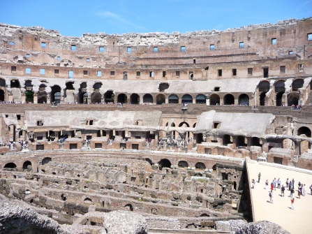 The Colosseum 2