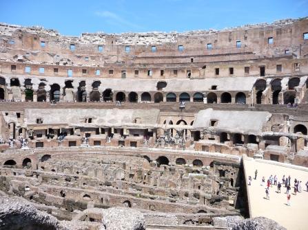 The Colosseum 2