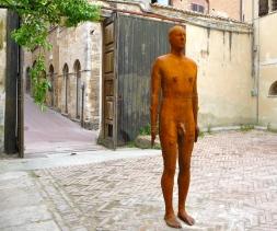 Art in San Gimignano