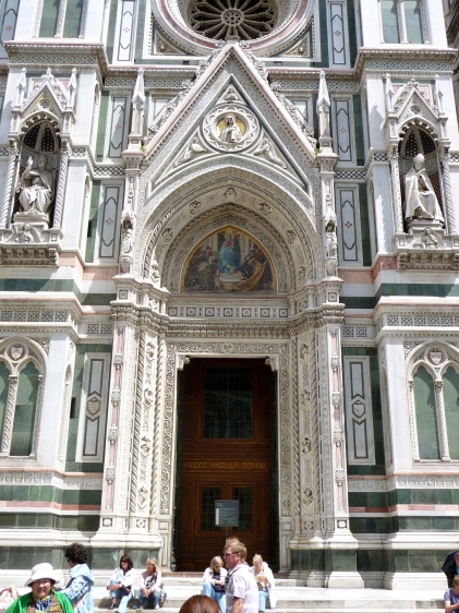 Doors of the Duomo