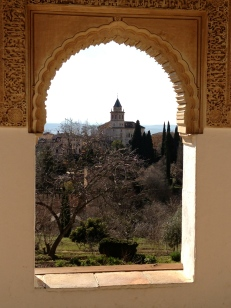 Archway View