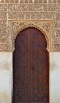 Door number two