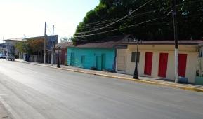 Streets of San Juan del Sur