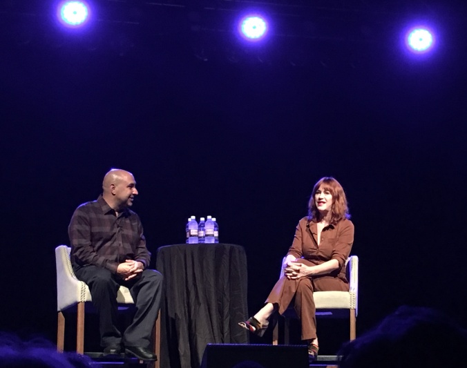 Molly Ringwald at The Orange Peel.JPG