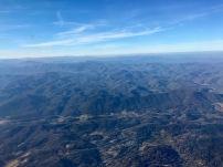 Leaving Asheville