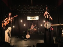 Rising Appalachia at The Orange Peel