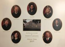 The NC Supreme Court