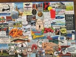 Cape Cod Jigsaw