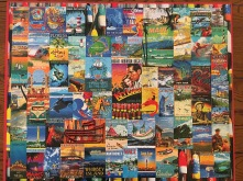 Islands Jigsaw