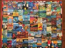 Islands Jigsaw